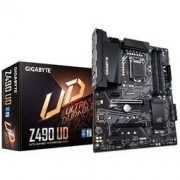 GIGABYTE 技嘉 Z490 UD 超耐久主板(Intel Z490/LGA 1200)1598元