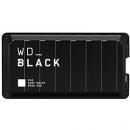 Western Digital 西部数据 WD_BLACK P50 USB3.2 移动固态硬盘 2TB596.14元+73.62元含税直邮约670元