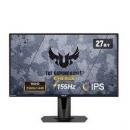 ASUS 华硕 TUF Gaming系列 VG27AQE 27英寸显示器(155Hz、2K)2399元