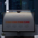 BASEUS 倍思 触控调光显示器挂灯99元包邮