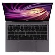 HUAWEI 华为 MateBook X Pro 13.9英寸笔记本电脑 2019款(i5-8265U、8G、512GB、MX250、3K、Linux版)7699元