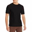 浅库存,3小时自然速干:ExOfficio 男士 Give-n-Go 网眼运动T恤Prime直邮到手157元
