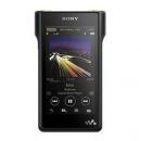 SONY 索尼 NW-WM1A 无损音乐播放器 (黑、128GB、4.0英寸(10.2cm)/ FWVGA(854×480像素))6969元包邮