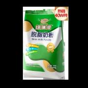 Nouriz 纽瑞滋 脱脂成人奶粉 单袋 1kg 50.8元(需用券)¥51