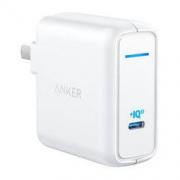 Anker 安克 GaN 60W PD 单口充电器164元