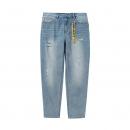 10日0点: A21 R492126065 男士九分裤低至84元