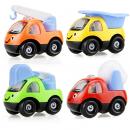 儿童回力玩具车1支装1元包邮(需用卷)