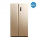 MeiLing 美菱 BCD-556WPUCX 556升 对开门冰箱2599元包邮(双重优惠)
