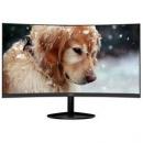 HKC 惠科 C270 27英寸 VA显示器(1080P、1800R)748元