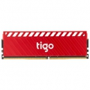 Tigo 金泰克 X3烈焰风暴系列 DDR4 2666 台式机内存条 8GB145元包邮(双重优惠,晒单返10e卡)