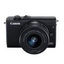 Canon 佳能 EOS M200 微单单头套机(EF-M 15-45mm IS STM)2699元