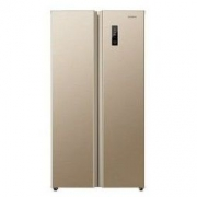 Skyworth 创维 BCD-480WP 对开门冰箱 变频 478L 金色