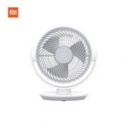 MIJIA 米家 ZLXHS01ZM 直流变频 台式风扇299元