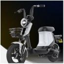 SUNRA 新日 XC1 电动自行车 标准版2499元