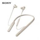 SONY 索尼 WI-1000XM2 颈挂式 无线降噪耳机 金色1699元