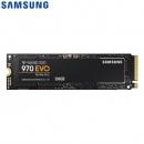 SAMSUNG 三星 970 EVO M.2 NVMe 固态硬盘 500GB599元包邮