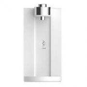 SCISHARE 心想 S2101 即热饮水机 1.8L 白色