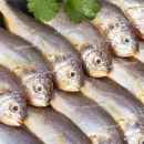 限地区:海名威 冷冻东海小黄鱼 500g*7件69.3元(折9.9元/件)