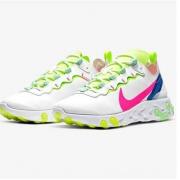 NIKE 耐克 REACT ELEMENT 55 PRM 女子运动鞋294元包邮
