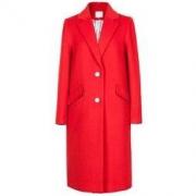 Lagogo 拉谷谷 GCDD33ZA20 女士羊毛大衣169.9元包邮