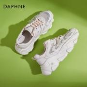 DAPHNE 达芙妮 20200404JJ 女士休闲鞋