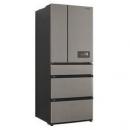 Panasonic 松下 NR-EE50TP1-S 变频风冷多门冰箱 498L 银色5990元