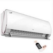 TCL 1.5匹 初荷 新一级能效 变频冷暖壁挂式空调 KFRd-35GW/D-FR11Bp(B1)2299元