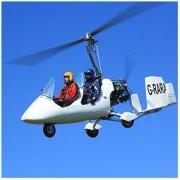 Trixy MTOsport 猛士豹 双人旋翼飞机1050000元