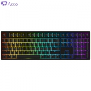 Akko 3108S.RGB机械键盘 有线键盘 黑色 樱桃银轴439元包邮(需用券)
