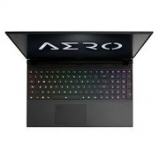 GIGABYTE 技嘉 AERO15 YB 2020款 15.6英寸游戏本(i7-10750H、32GB、512GB、RTX2080SUPER、144Hz)17999元