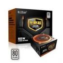 PCCOOLER 超频三 七防芯GI-ST600 额定600W 台式机电脑电源 80PLUS白牌239元