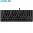 RAPOO 雷柏 V500 合金版 机械键盘 茶轴