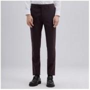 GXG 173114160702 男款修身商务休闲西裤