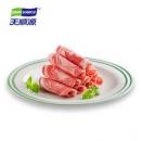 pure source 天顺源 新西兰羔羊肉片 400g *6件131.6元(合21.93元/件)