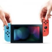 Nintendo 任天堂 Switch 续航加强版 红蓝主机 海外版2454元包邮(需5元券)