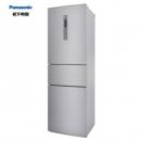 Panasonic 松下 NR-C320WP-S 三门冰箱 318升2990元包邮