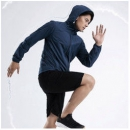 VAUDE 巍德 VG206143 男款皮肤衣 *3件790元(合263.33元/件)