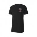 6日0点:PUMA 彪马 GRAPHIC BOX LOGO 598625 男子圆领短袖T恤49.5元