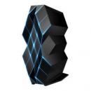 IPASON 攀升 钛度黑晶 台式游戏主机(i5-9400F、8GB、256GB、GTX1650 4G)3799元