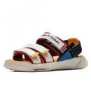 361度 Q弹科技拖鞋男 耐磨户外运动沙滩鞋 572026725+凑单品207元包邮(需用券,鞋合94元)