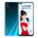 Realme 真我 X50 双模5FG手机(6400万变焦四摄 高通骁龙765G 120Hz电竞屏)6GB+64GB