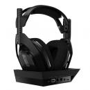 Logitech 罗技 G Astro A50 杜比7.1无线游戏耳机 麦克风+无线基座 电竞话筒 内置音频控制器