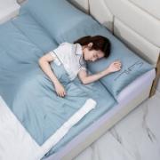 CHUYI 初意 纯棉酒店隔脏睡袋 60支 80*210cm85元(需用券)