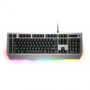 Alienware 外星人 AW768 Pro版 游戏机械键盘 黑银 茶轴