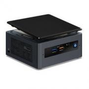 intel 英特尔 豆子峡谷 NUC8i5BEH NUC迷你电脑主机 i5-8259U2299元