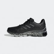 6日0点:adidas 阿迪达斯 Microbounce EH1032 男女跑步运动鞋