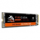 Seagate 希捷 酷玩510系列 FireCuda SSD 500GB 固态硬盘 M.2接口(NVMe)659元包邮(下单立减)
