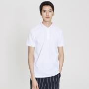 限尺码: ME&CITY 507059 男士短袖POLO衫 *2件