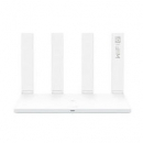 HUAWEI 华为 AX3 家用路由器 Wi-Fi 6+ 千兆端口 白色229元
