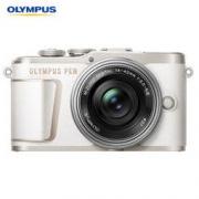 OLYMPUS 奥林巴斯 E-PL10 14-42mm EZ 微单电/数码相机 套机